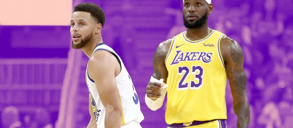 The Peanut Gallery's NBA Play-In Tournament Predictions