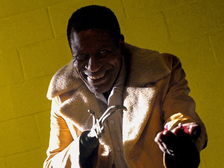 The Peanut Gallery Reviews Candyman