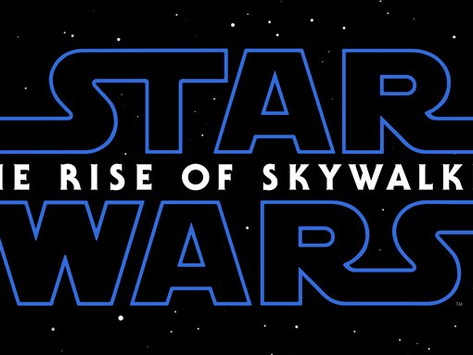The Peanut Gallery Reviews Star Wars: The Rise of Skywalker