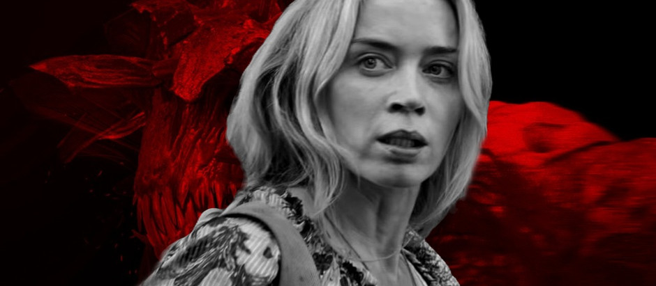 The Peanut Gallery Reviews A Quiet Place Part II
