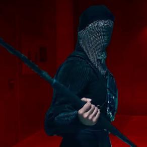 Nutshell Review: Warrior Nun, Season 1