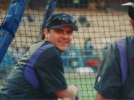 Why Is Larry Walker Not In The Hall of Fame?