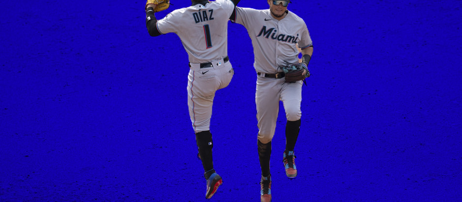 How the Miami Marlins Could be Even Better in 2021