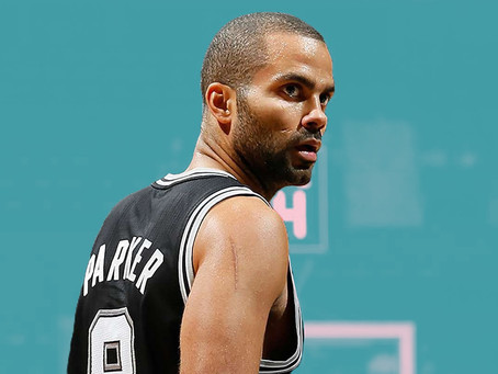 The Peanut Gallery Reviews Tony Parker: The Final Shot