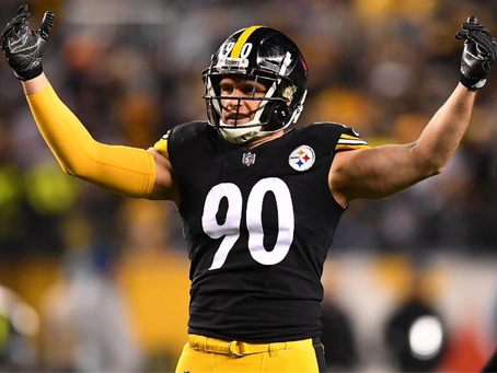 Fantasy Football: You Down With IDP? (Yeah You Know Me)