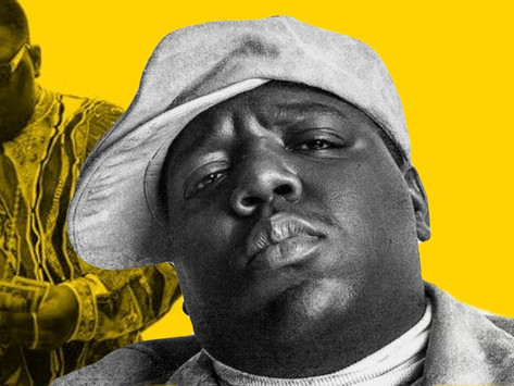 The Peanut Gallery Reviews Biggie: I Got a Story to Tell