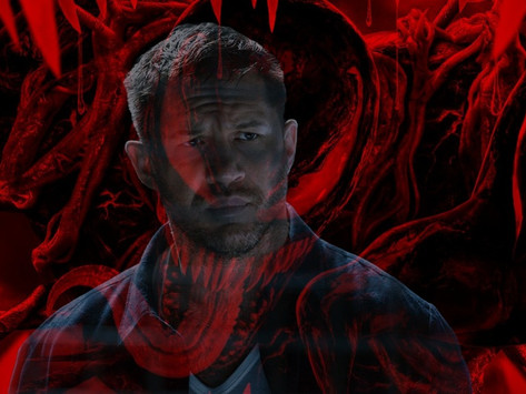 The Peanut Gallery Reviews Venom: Let There Be Carnage