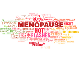 Menopause: Impacts on Women, Symptoms, and Treatment.