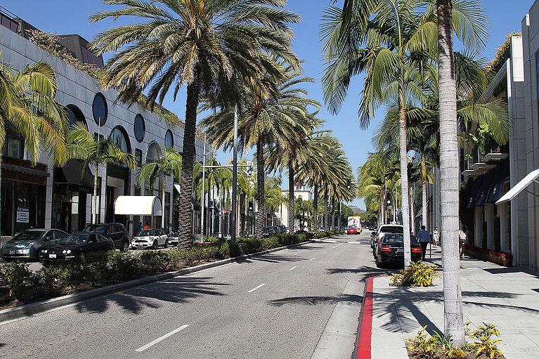 Rodea Drive, Beverly Hillsjpg