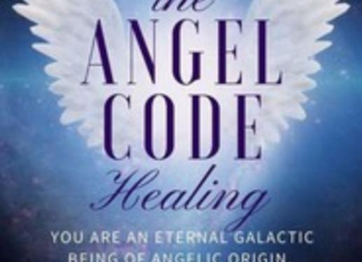 Angel Code Healing