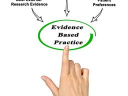3 Nursing Steps to Providing Evidence-Based Practice