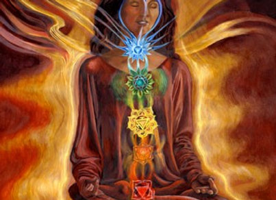 Fire and Spirit Activation