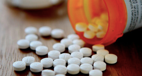 Are you at risk taking this common anti-inflammatory drug?
