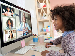 Virtual Learning 101 For Busy Working Nurse Moms