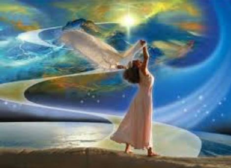 Spark of Life Healing (Online)