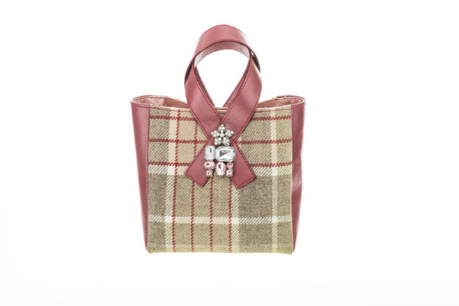 Highlands Tote Bag Iona Howthorn
