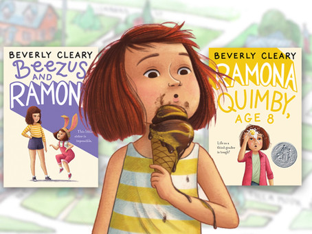 From librarian to beloved and prolific children's book writer: Beverly Cleary