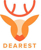 Dearest_Logo_Secondary_With_Text-e149383