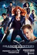 Shadowhunters S1