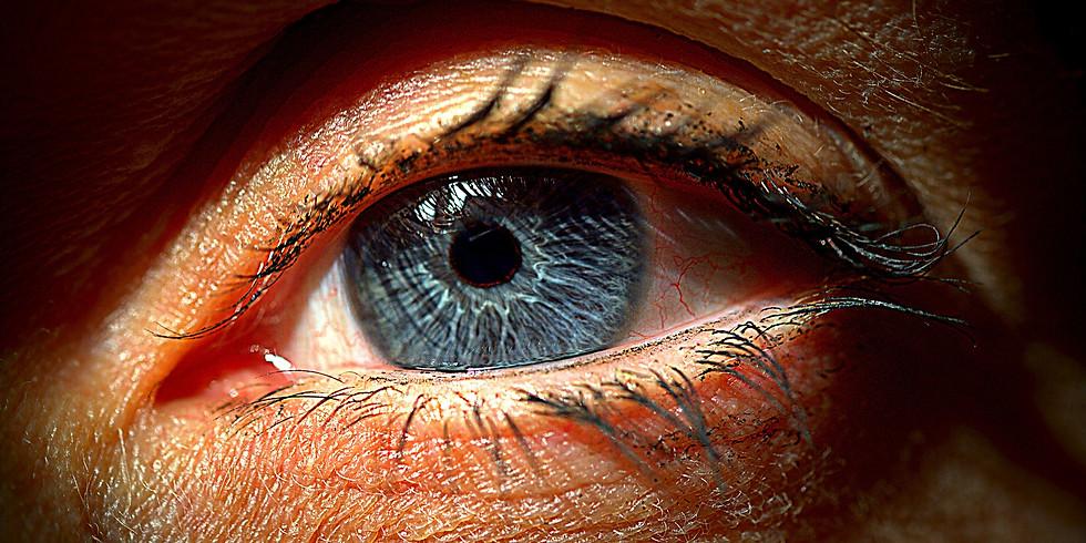 Technique Art Class - Eyes