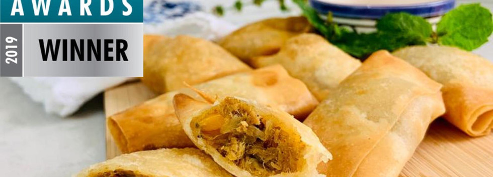 Mixed Thal Samosas
