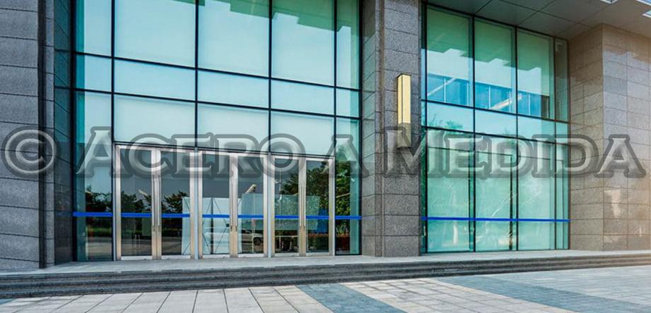 Frente de Edificio 5
