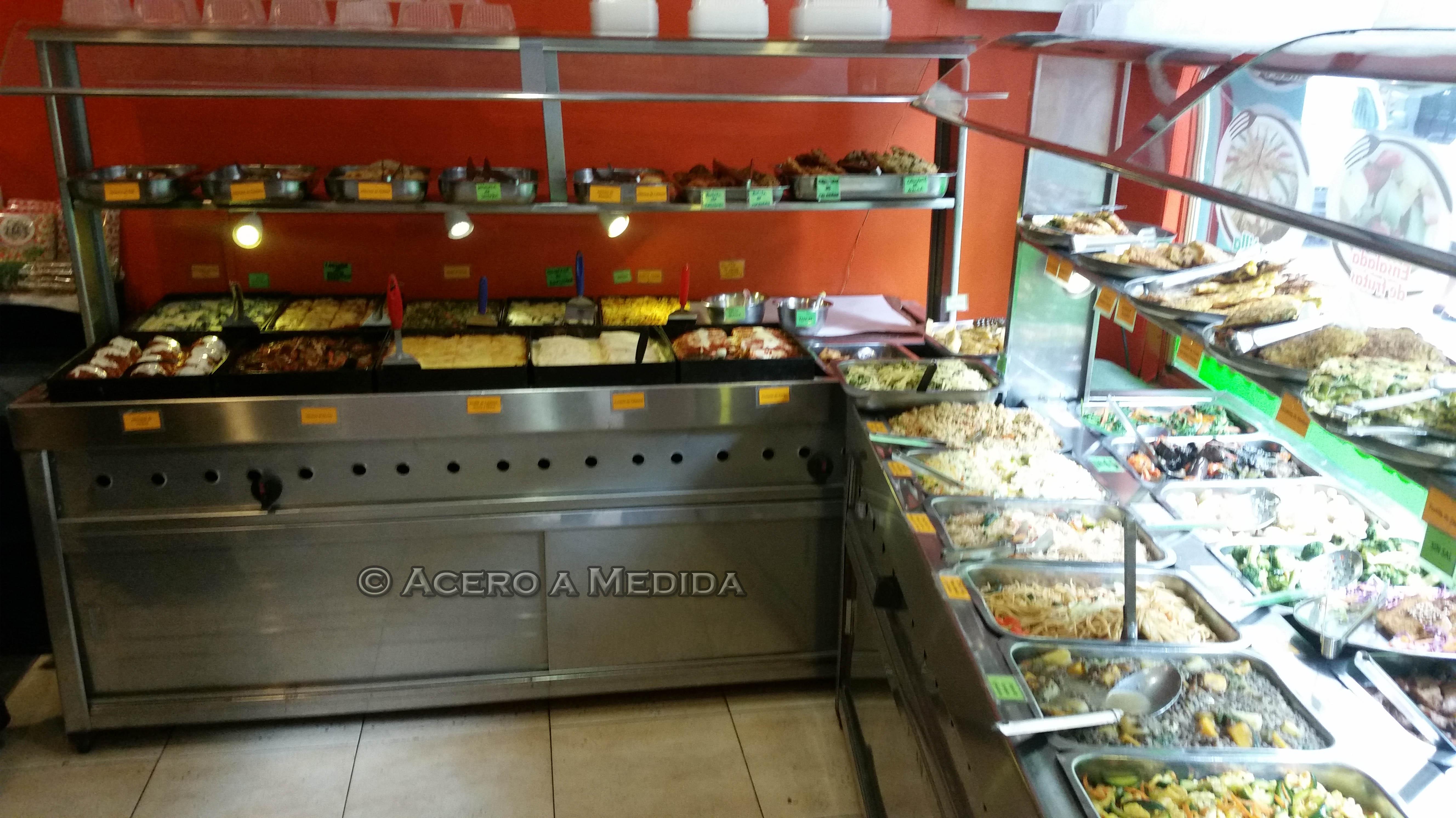 Lunchonettes
