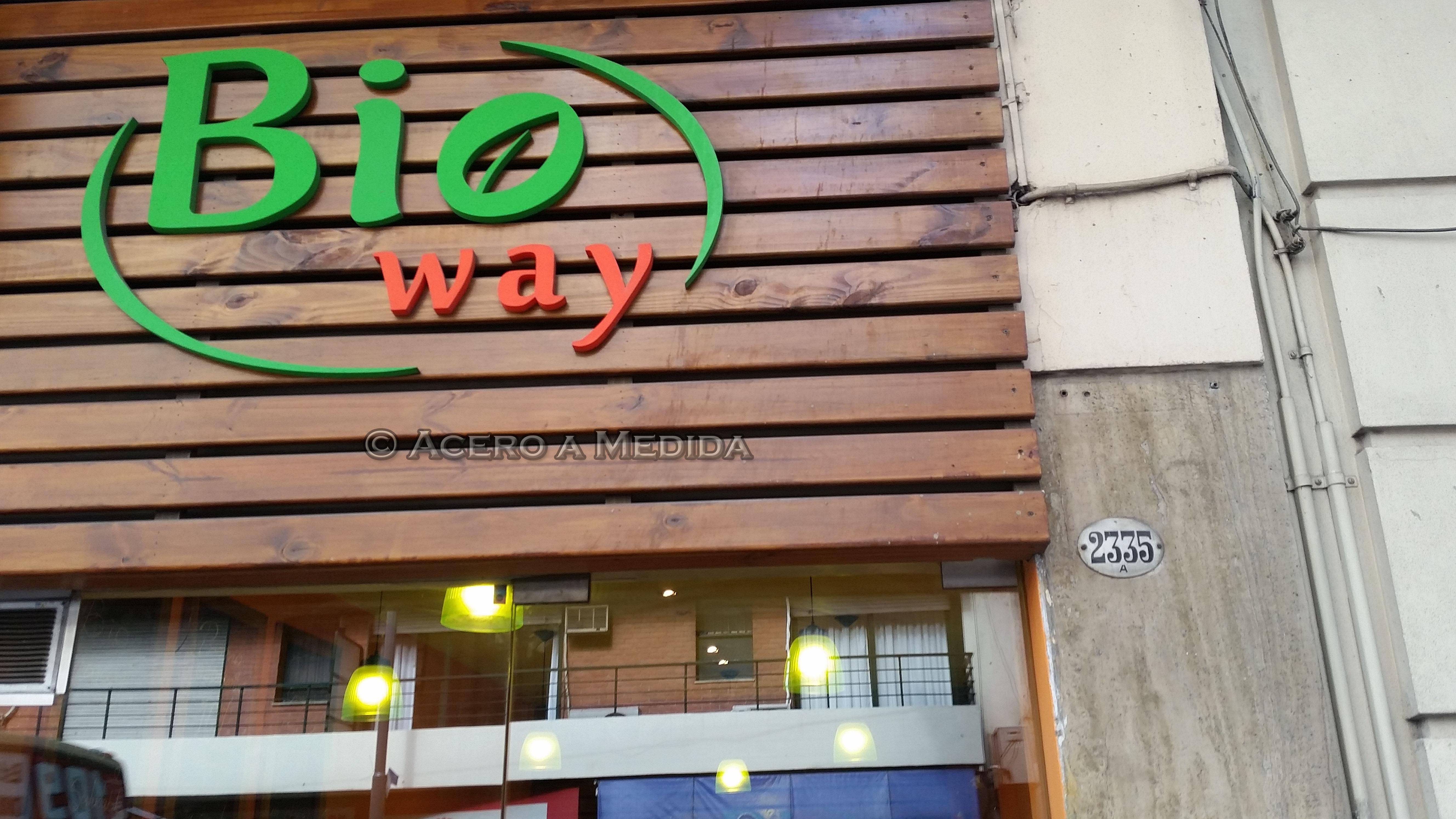 Cartel Bioway