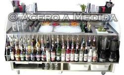 Bar Tender O Barra Movil