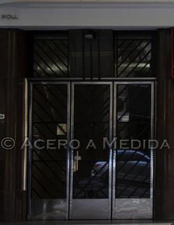 Frente de Edificio 4
