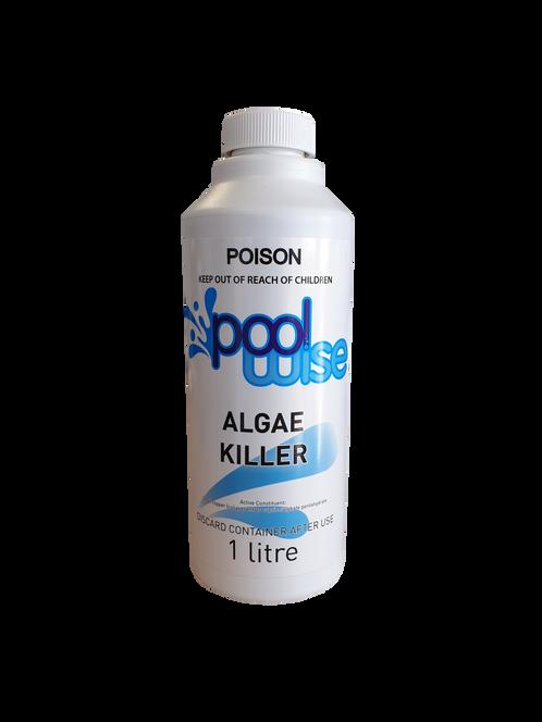 Algae killer 1l - Copper sulfate pentahydrate swimming pool ...