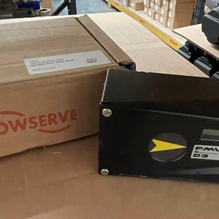 PMV D3 Digital Smart Positioner