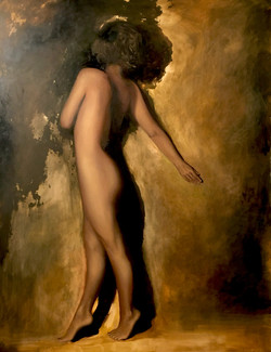 Nude - Corpus Ánima