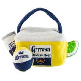 Grrrona Cooler Interactive Toy