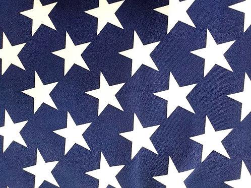 America Stars - Navy