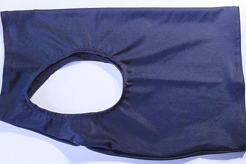 Black Fleece Lined ZOOMIE Suit