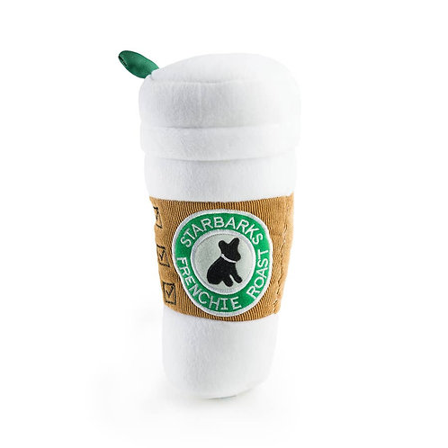 Starbarks Coffee Cup W/ Lid