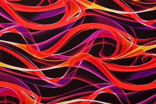 Firey Swirl
