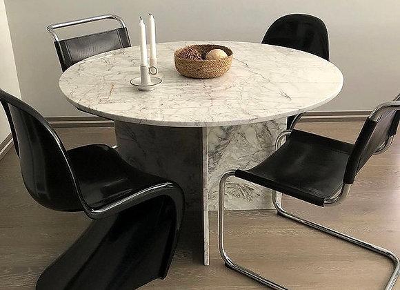 Ruum Mermer Yemek Masası