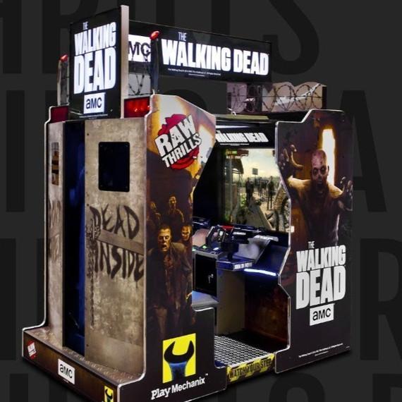 The Walking Dead Experience