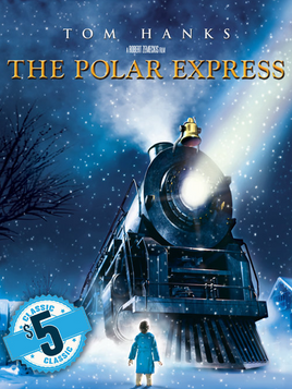 $5 Classic: The Polar Express