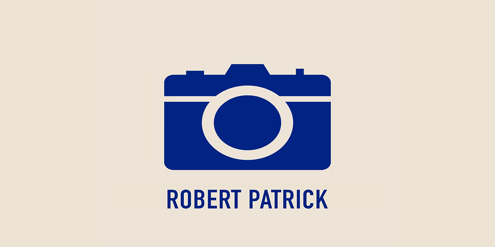 Photo with Robert Patrick (7:30-8:00pm)