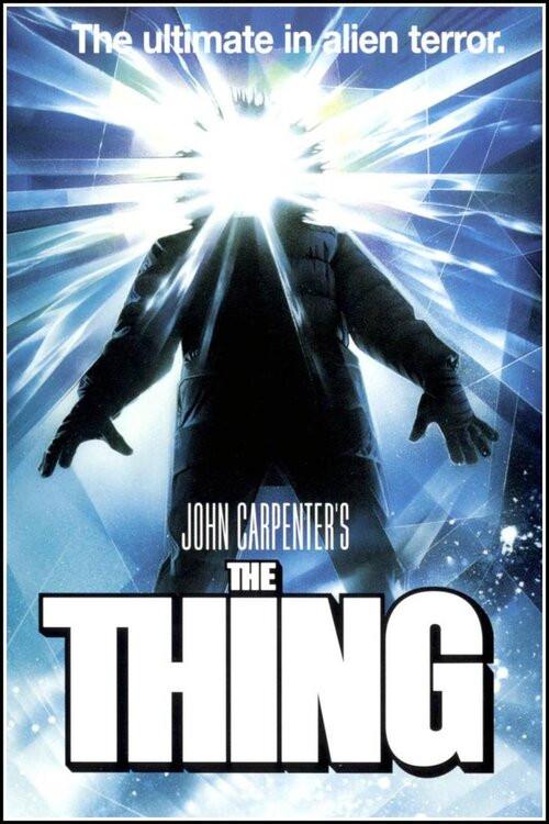 John Carpenter's The Thing