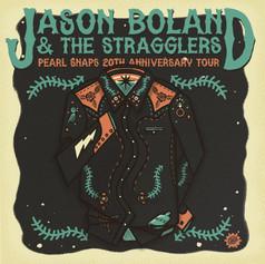 Jason Boland