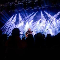 Josh Abbott Band (3/15/2019)
