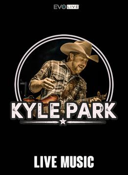Kyle Park LIVE