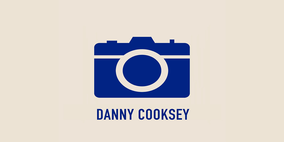 Photo with Danny Cooksey (8:30-9:00pm)