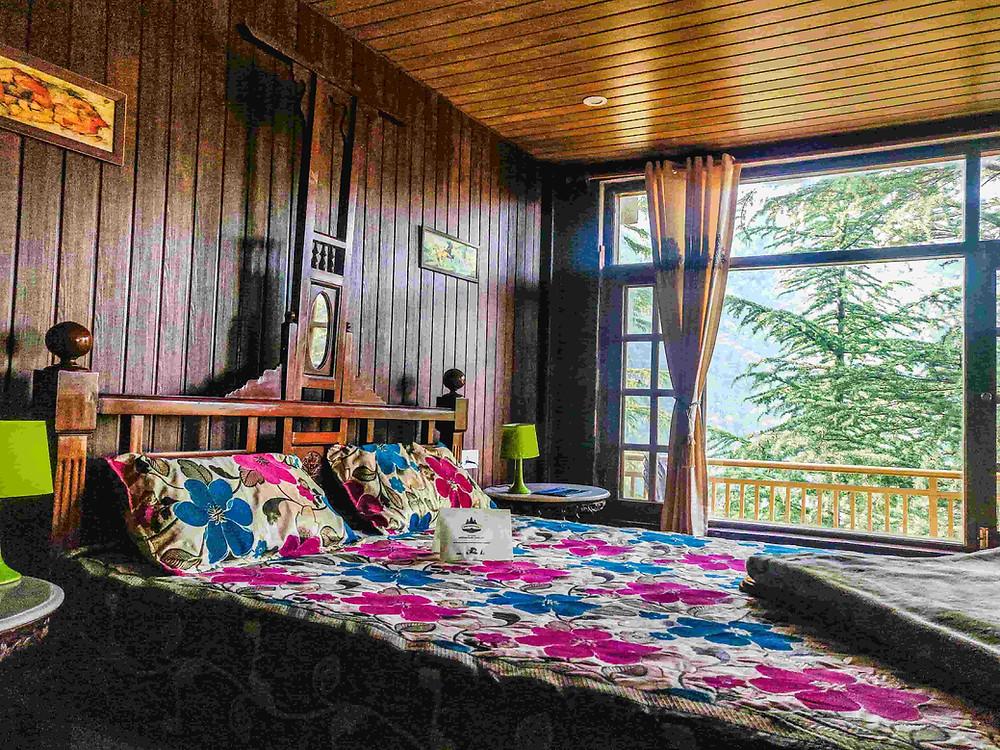 Kings' Suite