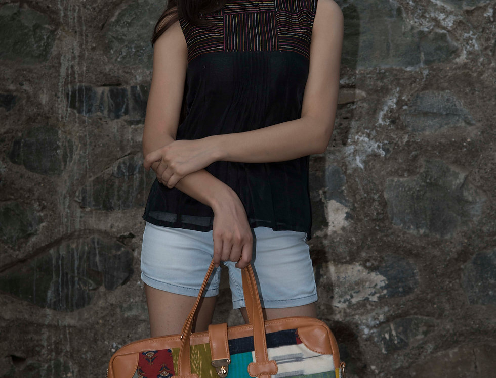Patch Work laptop & Hand bags for women