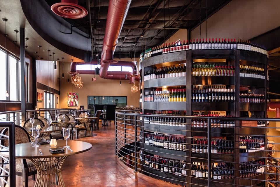 Elegant The Funky Door Bistro U0026 Wine Room | Lubbock, TX | Wine Bar